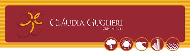 Cláudia Guglieri