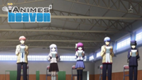 Angel Beats 13