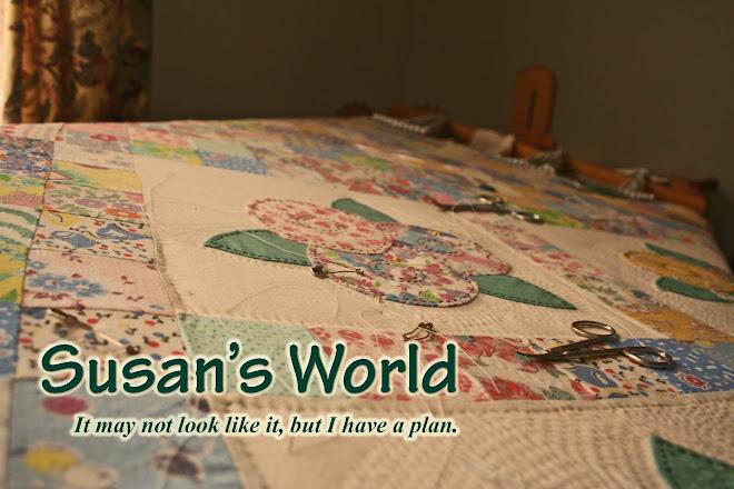 susans world