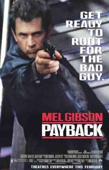 Payback – Zahltag