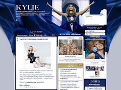 WEB OFICIAL DE KYLIE