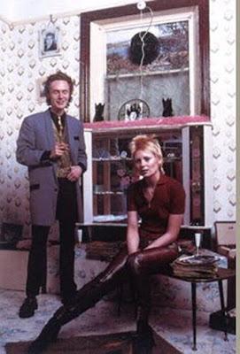 J 161 V 161 M 167 Vivienne Westwood Clothes For Heroes