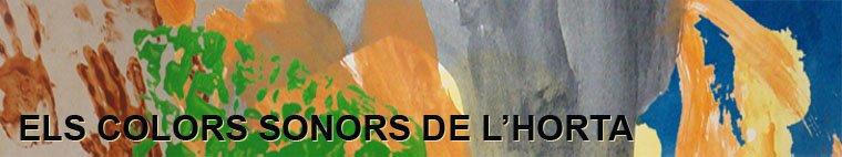 ELS COLORS SONORS