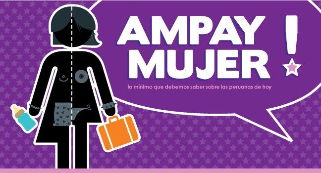 AMPAY MUJER
