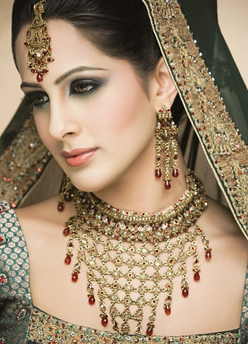 BeautifuL Indian Bridal jewellery PICTURES CHIEFSWORLD CHIEF 39S FORUM
