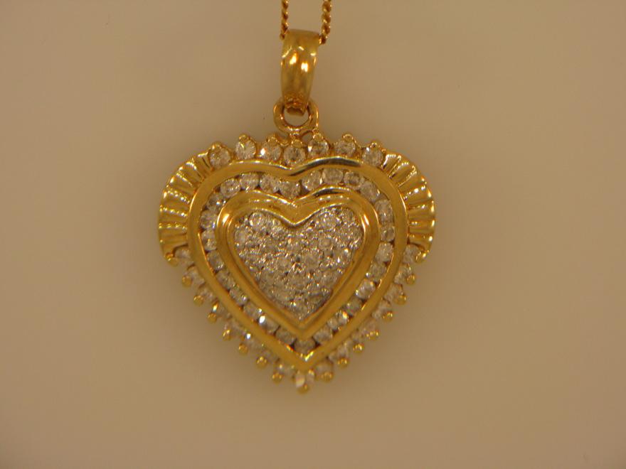 Beautiful collection of pendants.. ~ Queen Of Heaven...