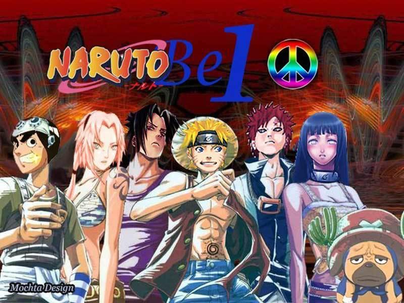 Kata – Kata Mutiara dari Anime Naruto & One Piece