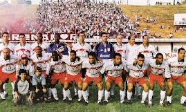 DESPORTIVA Campeã Capixaba 2000