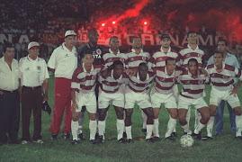 DESPORTIVA FERROVIÁRIA 1998 SÉRIE B BRASILEIRÃO