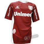 Camisa Grená 2008!