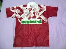 DESPORTIVA FERROVIÁRIA 1994
