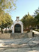 Maqueta Ermita de S. Jose Obrero