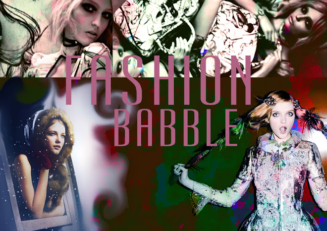 Fashion Babble