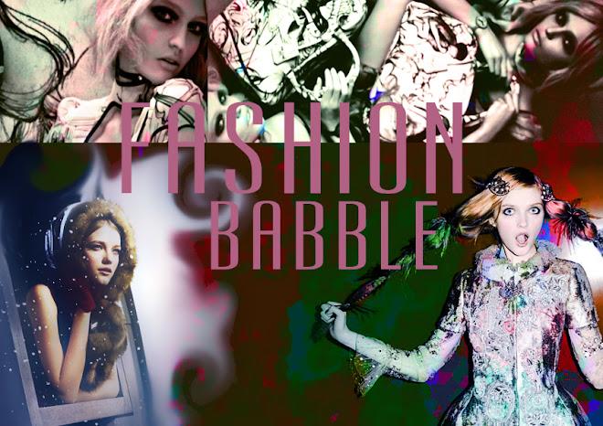 Fashion Babble
