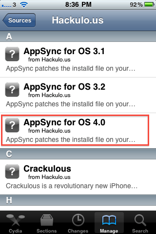 cracked apps for iphone 3gs 4.1