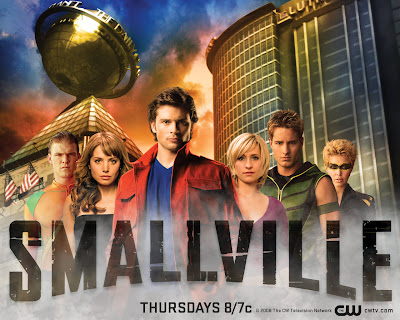 Watch Smallville Season 9 Episode 21