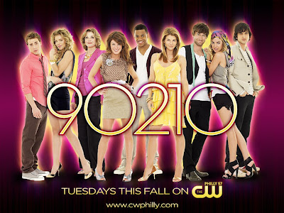 Watch 90210 Season 2 Episode 21