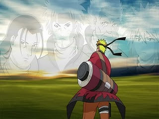 Watch Naruto Shippuden Episode 160 Online