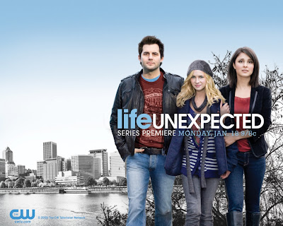 Watch Life Unexpected Season 1 Episode 9