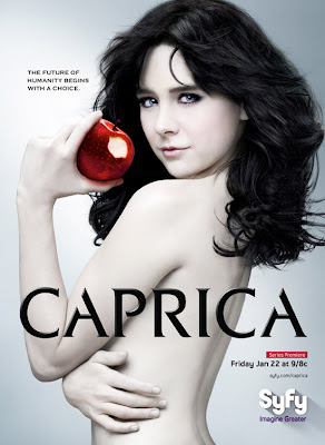Watch Caprica Season 1 Episode 7