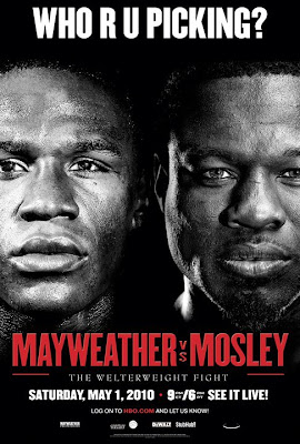 Floyd Mayweather vs Shane Mosley Live Stream