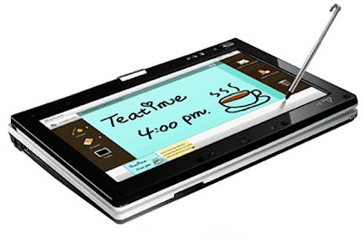 Asus Eee Pad Tablet