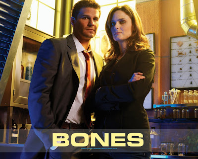 Watch Bones Season 5 Episode 10