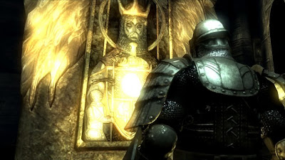 Demon's Souls Game