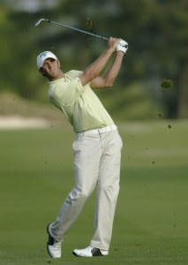 US Open Golf 2010 Update