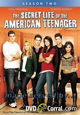 Watch The Secret Life Of The American Teenager  Season 3 Episode 10 Online Video