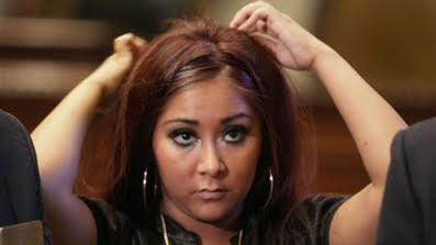 Snooki Arrested for Disorderly Conduct