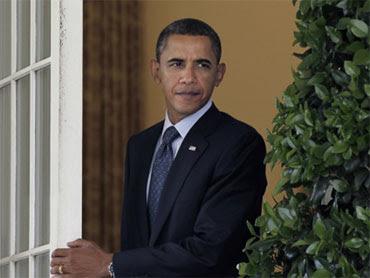 Barack Obama's Birthday