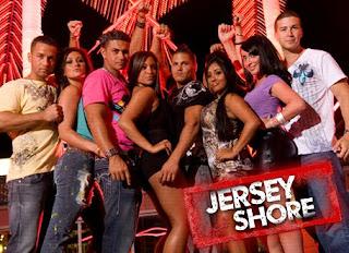 Watch Jersey Shore Season 2 Episode 6 Online