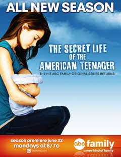 The Secret Life Of The American Teenager Season 3 Episode 14 Rules of Engagement