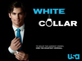 White Collar  Season 2 Episode 9 Point Blank