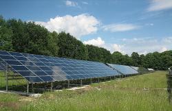 Mp-tec baut Projektgeschäft aus und lieferte u.a. die Komponenten für Berlins größte Solaranlage