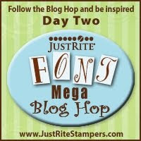 Direct Link to JustRite Font Hop Day 2