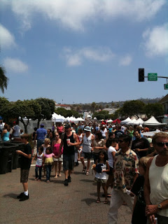 San Clemente Fiesta