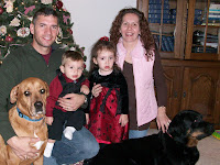 2009 Family Picture