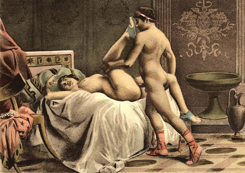 kinesisk sex kvinder