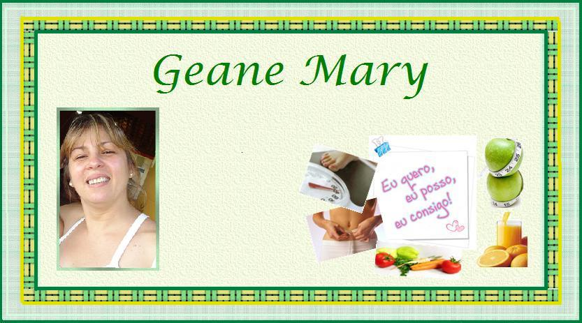 Geane Mary