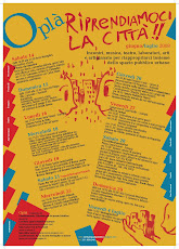 Anno 2008 Oplà, riprendiamoci la città!