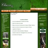 http://www.chasse.be/