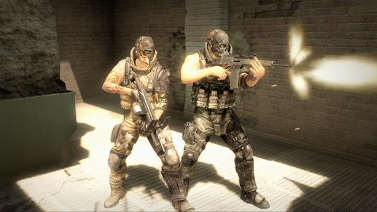 Pmc game army of two