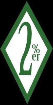 2 PERCENTERS - 2%er