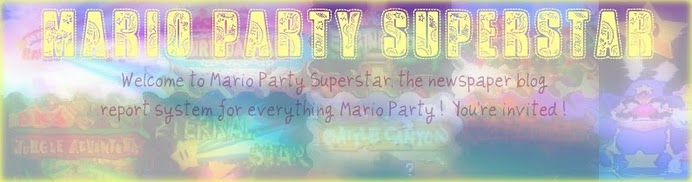 MadameWario's Party!