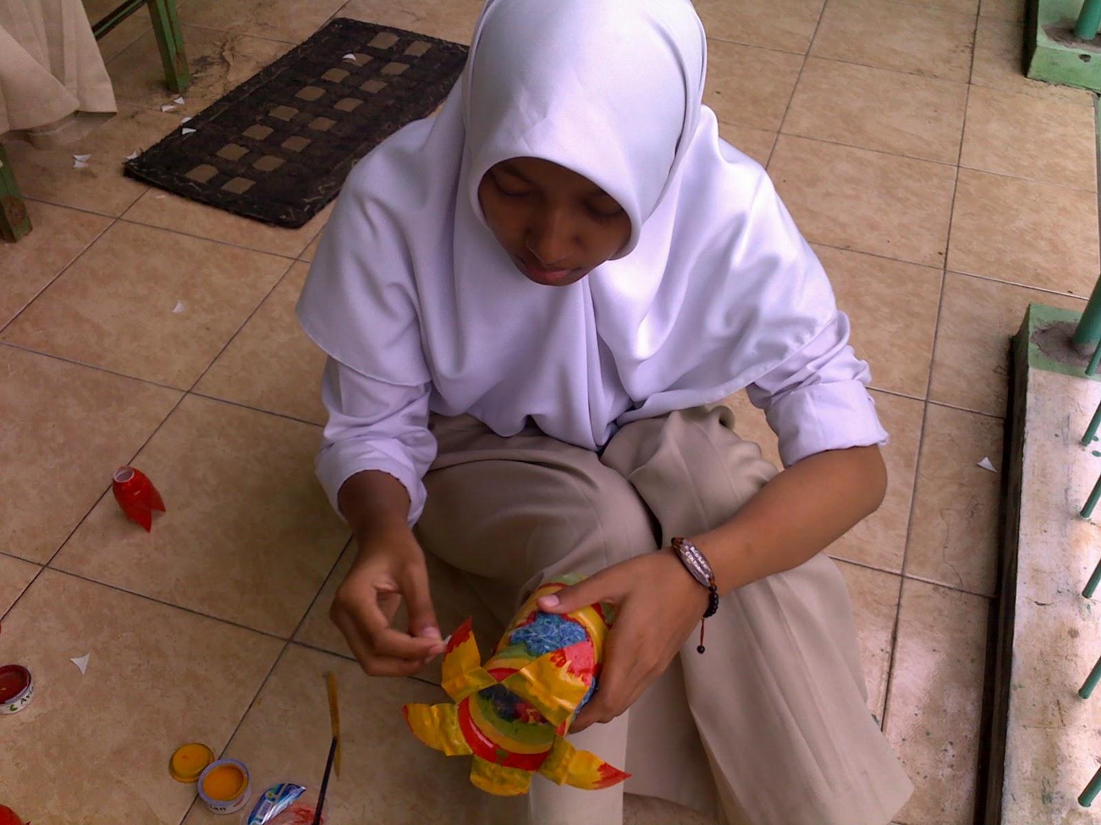 Tim Kreatif MA Khairudin