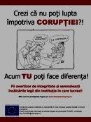 Stop coruptiei din Romania