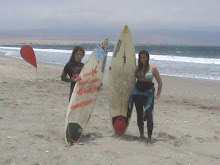 Chicas Surfers!