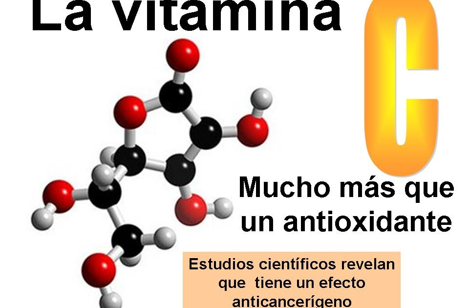 Vitamina c buena para la piel y un antioxidante de lujo cocina detox antiox - Alimentos contra diabetes ...
